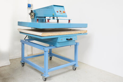 A1 Pneumatic Heat Press