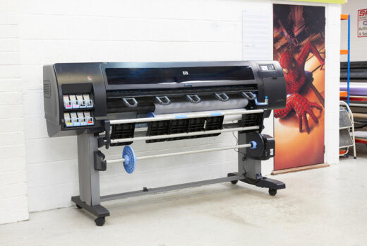 HP Z6200 Aqueous Printer