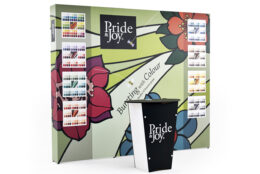 Pride And Joy Exhibition Stand
